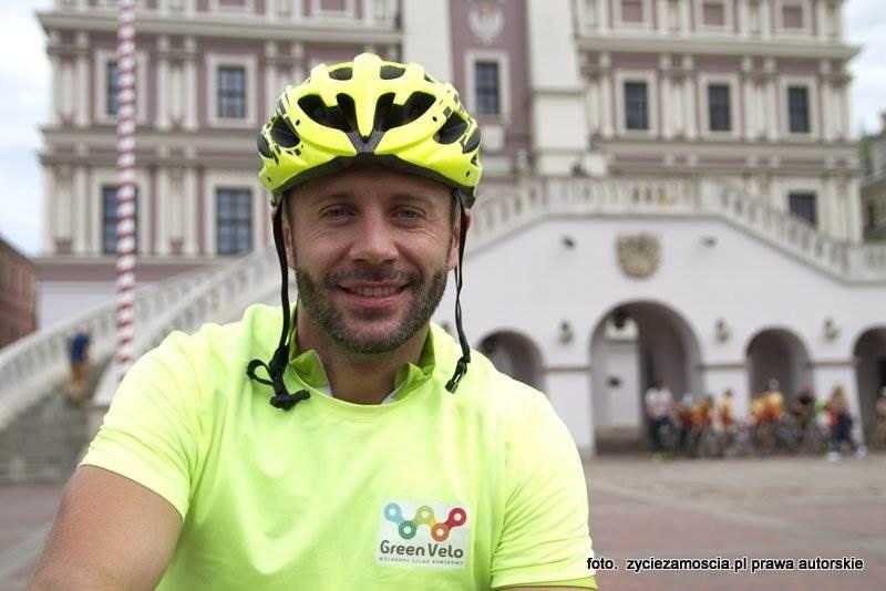 """""""Wakacyjny Peleton Gwiazd""""  – realizacja programu dla dla TVP 1"""