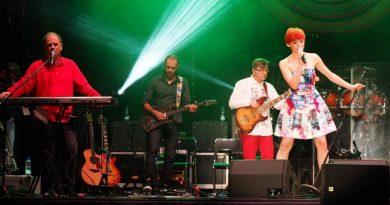3. Zamojski Festiwal Filmowy – koncert zespołu Brathanki  15.08.2015