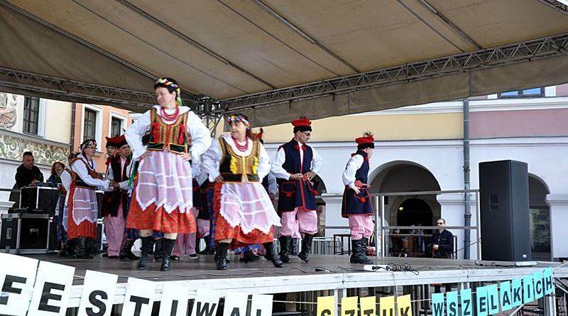 Festiwal Sztuk Wszelakich