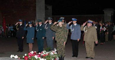 76 rocznica wkroczenia wojsk radzieckich do Polski