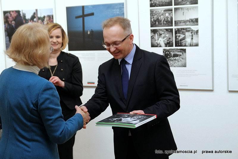 BZ WBK PRESS FOTO 2015 – wernisaż wystawy w BWA