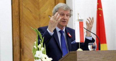 225 rocznica uchwalenia konstytucji 3 maja – uroczysta Sesja RM