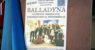 41 Zamojskie Lato Teatralne – Balladyna