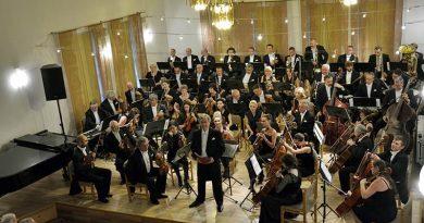 KONCERT ETNICZNY – Orkiestra, głos biały i muzyka elektroniczna