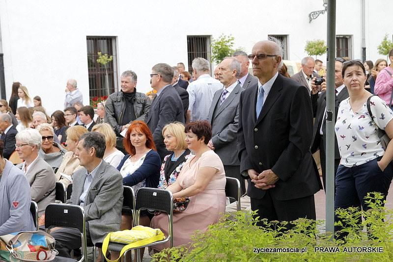 Jubileusz 100-lecia I Liceum Ogólnokształcącego w Zamościu