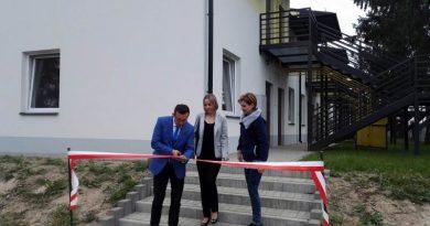 Nowe mieszkania socjalne w Zamościu