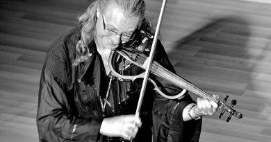 Cygańskie Skrzypce – Wieczór Kameralny w Orkiestrze