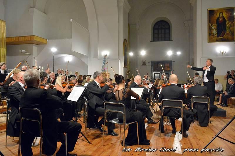 37 ZAMOJSKIE DNI MUZYKI- Koncert Inauguracyjny