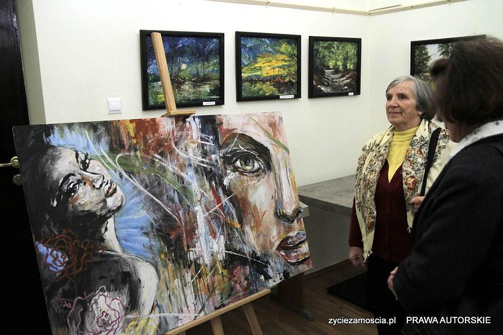 Zabawa Sztuką w Morandówce