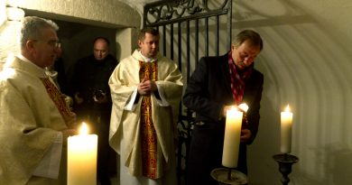 379 lat od konsekracji Katedry Zamojskiej