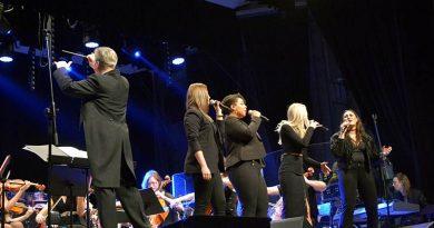 Blues Symfonicznie w ZDK