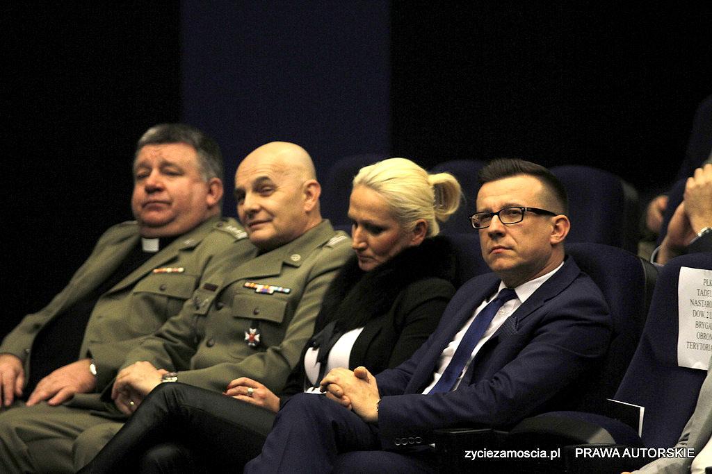 """Premiera filmu """"Wszystko dla Polski – Powstanie Zamojskie 1942-1944"""""""