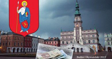 Budżet Obywatelski 2017 – Harmonogram zebrań mieszkańców 2017r.