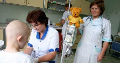 Warsztaty poświęcone żywieniu dla chorych onkologicznie
