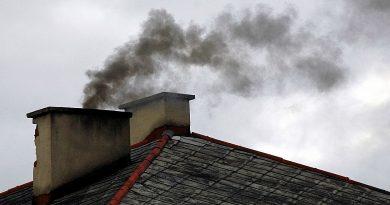 Mniej dymu w Zamościu
