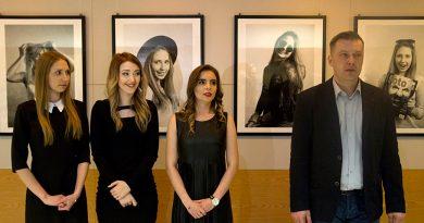 Portret – wystawa fotografii w Galerii Fotografii Stylowy