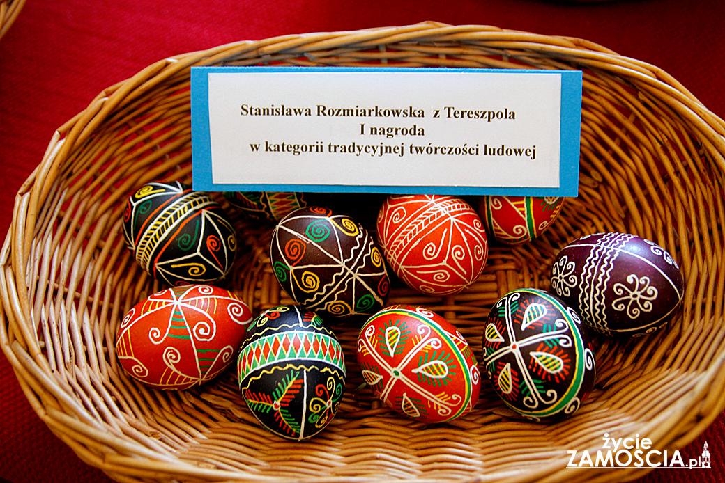 41. Kiermasz Wielkanocny
