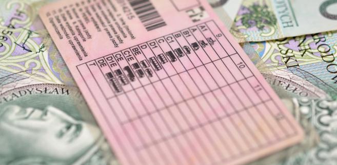 Zatrzymanie praw jazdy dla dłużników alimentacyjnych