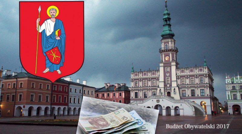 Trzecia edycji Budżetu Obywatelskiego na 2017r.