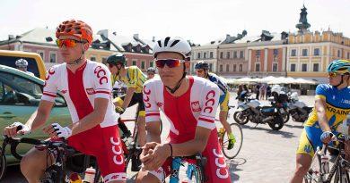 61 Międzynarodowy Wyścig Kolarski – TRASY WYŚCIGU