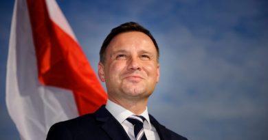 Prezydent Andrzej Duda w Zamościu