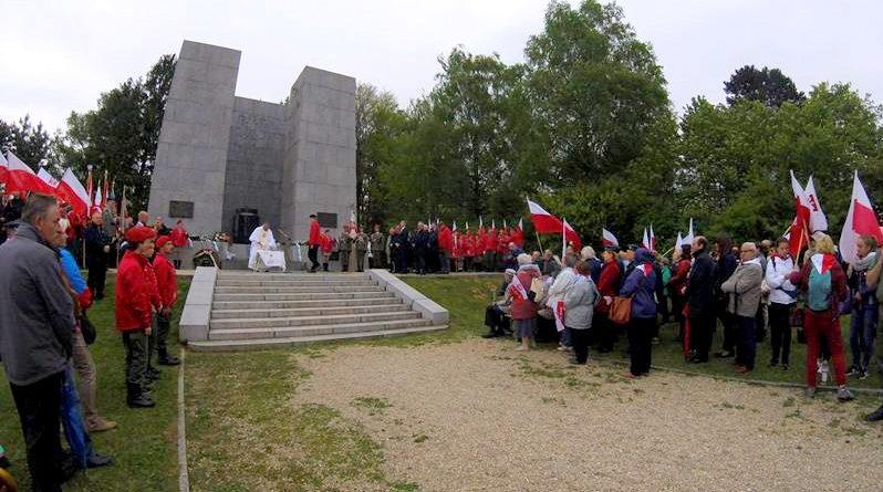 """Projekt trójstronnej Wymiany Młodzieży Austria – Niemcy – Polska pt.: """"Drogi do Mauthausen"""""""