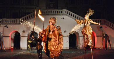 42 ZLT Golden age – Teatr InZhest w Mińsku