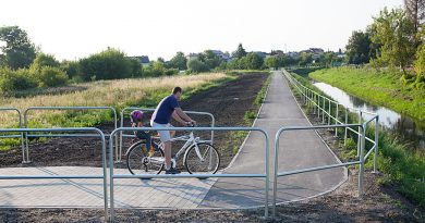 Kolejne ścieżki pieszo-rowerowe do remontu