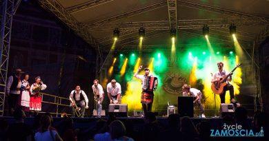 EUROFOLK – koncert zespołu BUBLICZKI