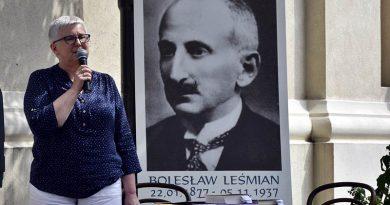 Czytanie Leśmiana