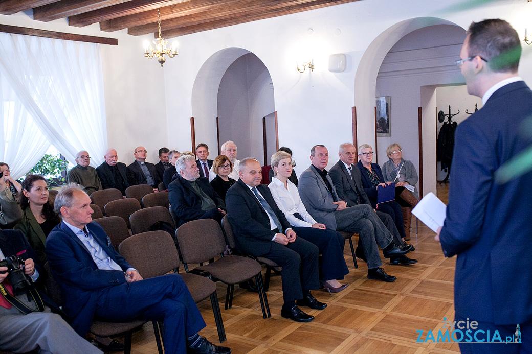 10 lat istnienia Społecznego Komitetu Odnowy Cmentarza