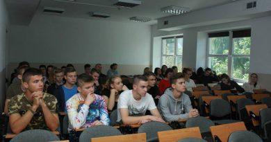 Lubelski Festiwal Nauki odbył się w Zamościu