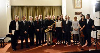 70 lecie Państwowej Szkoły Muzycznej  – pierwszy koncert