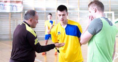 Finały XV Diecezjalnego Turnieju Halowej Piłki Nożnej