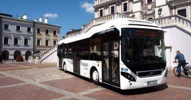 Przetarg na autobusy MZK