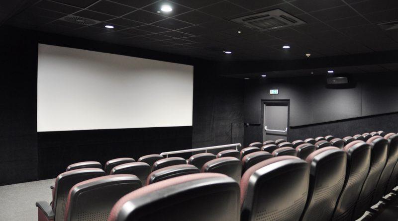 """Nowa sala kinowa w CKF """"Stylowy"""""""