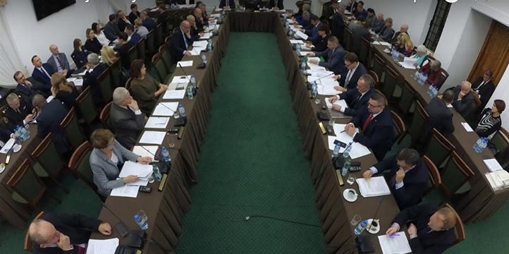 Zamość – Radni uchwalili budżet miasta na 2018 r