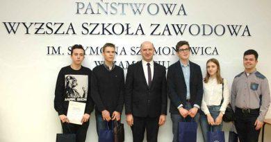 Olimpiada Wiedzy o III RP – etap wojewódzki odbył się w Zamościu