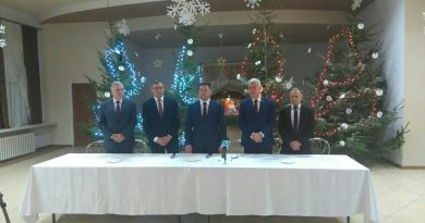 Nowe władze Komitetów Terenowych PiS