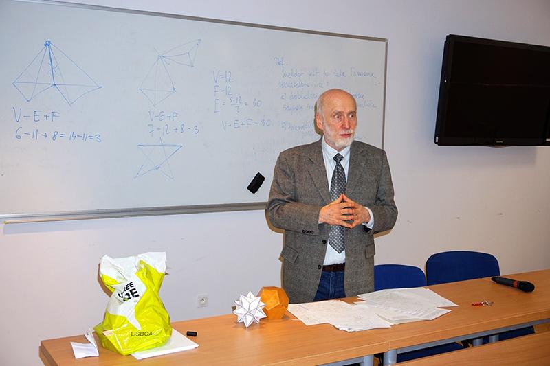 Finał Konkursu Matematycznego