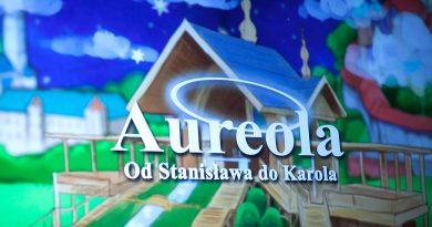 """23 SACROFILM -""""Aureola. Od Stanisława do Karola"""""""