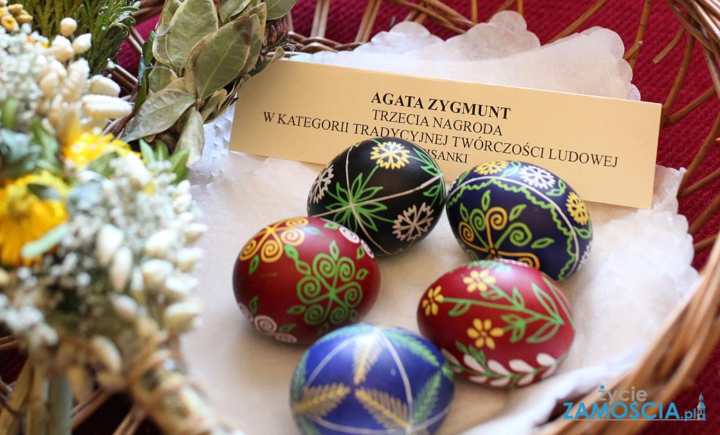 Zamość – 42. Konkurs Wielkanocny