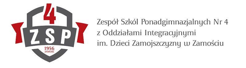 Projekty w ZSP4 Zamość