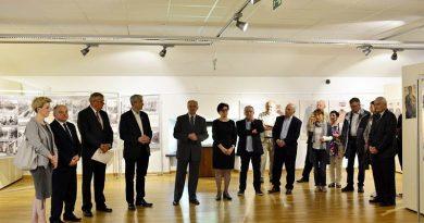 Polskie drogi do Niepodległości – wystawa w Muzeum Fortyfikacji i Broni Arsenał