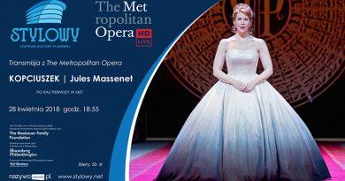 Kopciuszek | Massenet | The Metropolitan Opera
