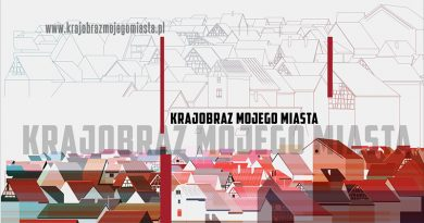 """Premiera filmu """"Krajobraz mojego miasta"""" w Zamościu"""