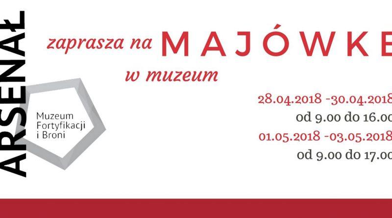 Weekend majowy w Muzeum