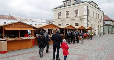 Zamojskie Jarmarki na Solnym