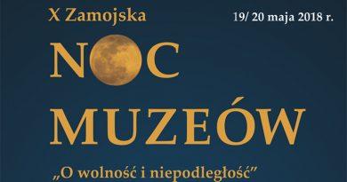 """Noc Muzeów – ,,O wolność i niepodległość"""""""