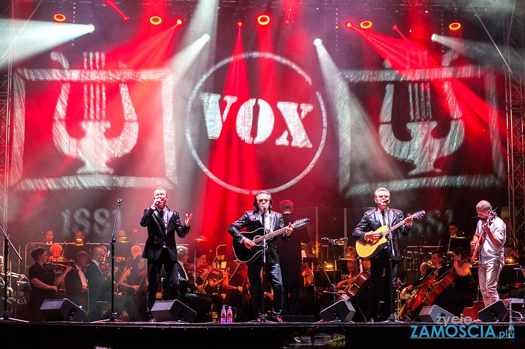Grupa VOX i goście
